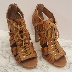 BCBG Max azria sandals